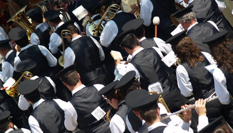 Some of the music colleges in Germany are among the best in the world.