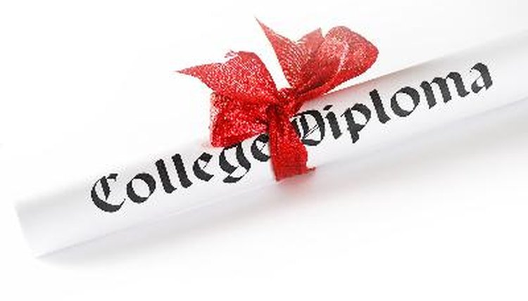 Life experience degrees offers highly-experienced individuals the chance to obtain a degree in their field.