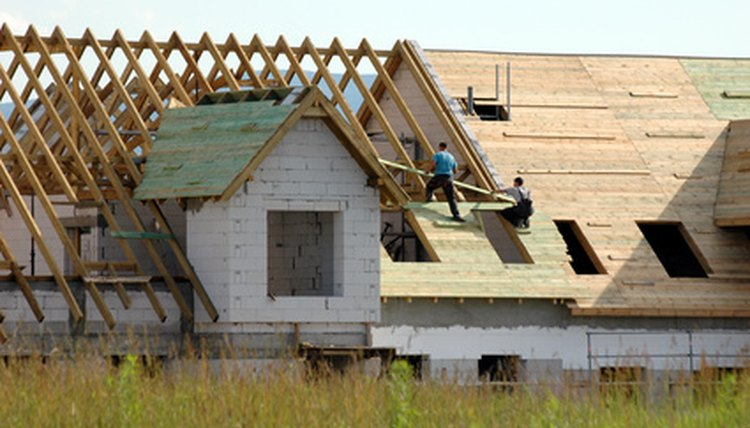Georgia residential roof building codes provides guidelines to ensure roof structures are safe.