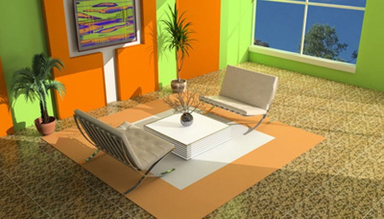 Interior design includes the architecture of interiors space planning product design and finish