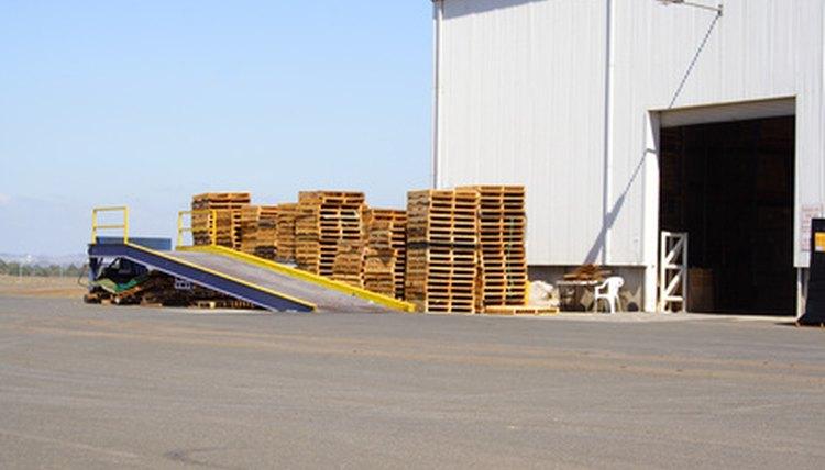 OSHA Regulations for Ramps