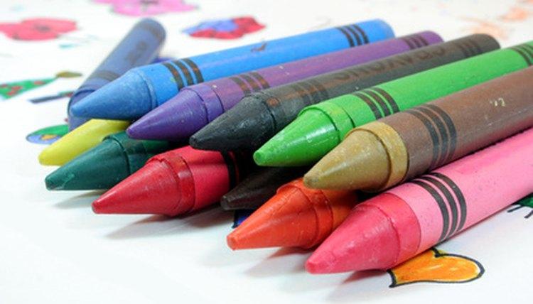 Stock up on school supplies for your kindergartener.