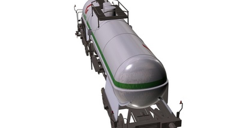 Cargo tanks