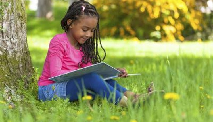 A child's reading performance is highly affected by her success with five fundamental literacy skills.