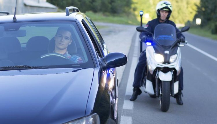 Driving without a license in California may lead to financial penalties and jail time.