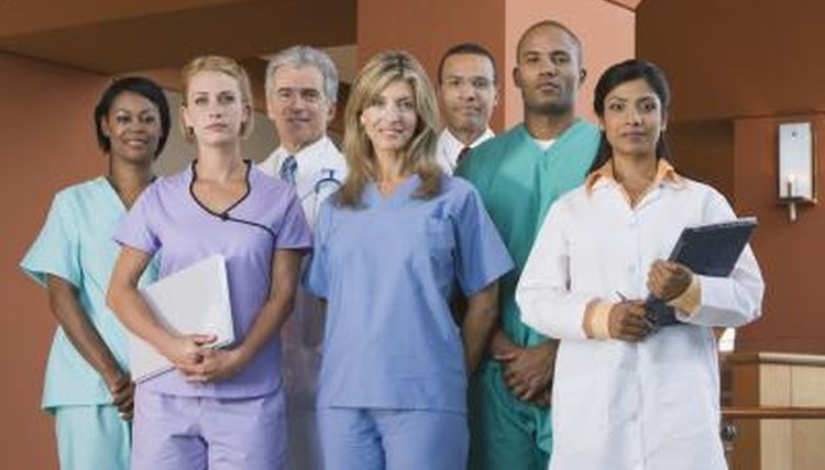 Workplace Safety in Hospitals