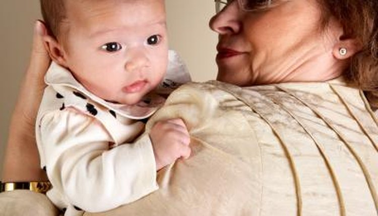 There are some circumstances that necessitate grandparents to seek guardianship.
