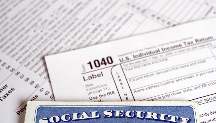 You, a new Social Security card, your new married name