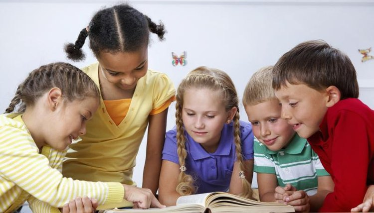 """Right to Read"" themes should encourage students to read for fun."