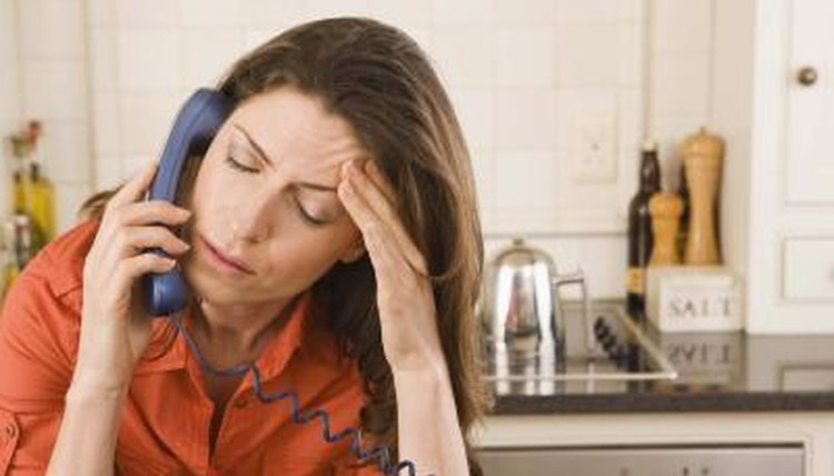 Distress can be a part of emotional pain and suffering.