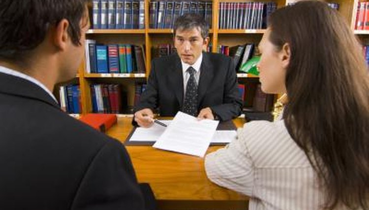 Legal separation might be an option for you.