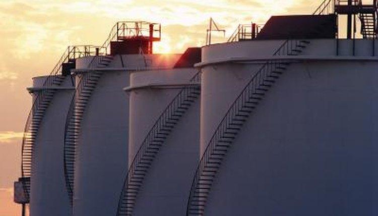 EPA Chemical Storage Regulations