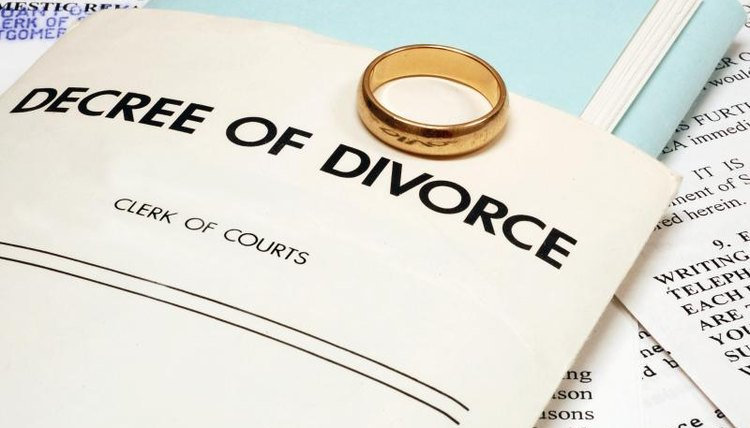 The residency requirement for filing for a divorce in Florida is six months.