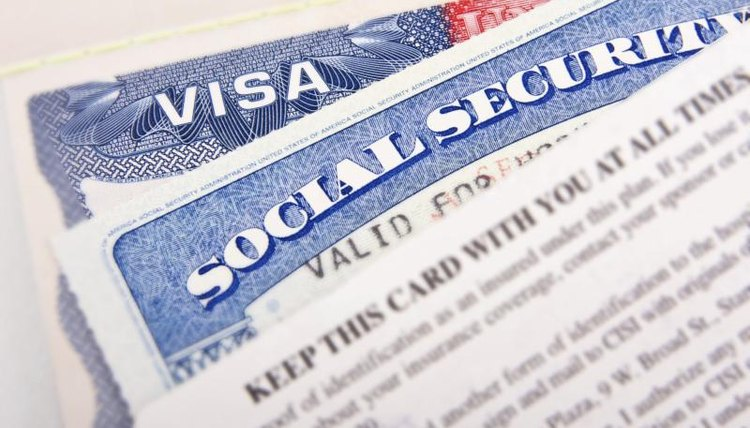 K1 Visa Social Security After Marriage
