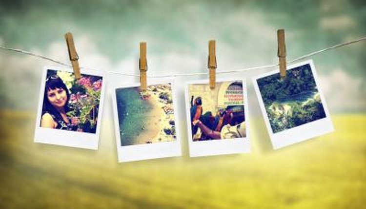 Capturing images in your brain is a skill that can be learned.