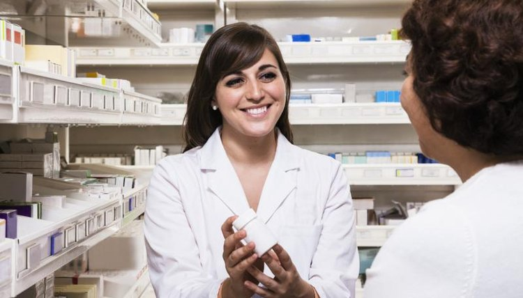 Most aspiring pharmacists in the U.S. must take the PCAT exam to get into a graduate program.