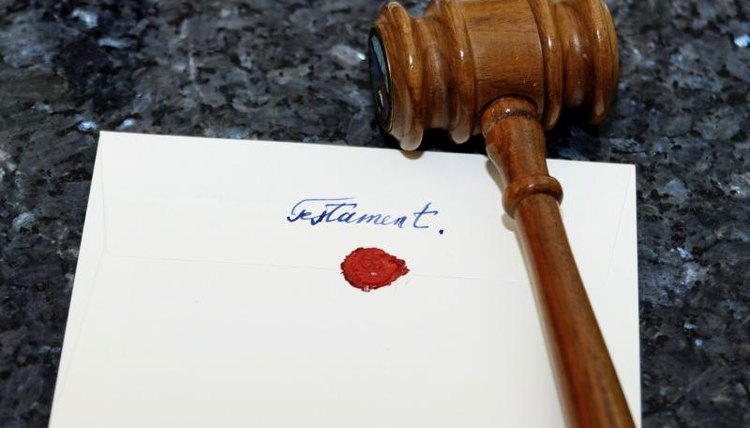 The probate court's first choice as executor is whomever is named in the will.