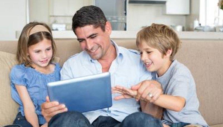 Teach children the eight parts of speech.