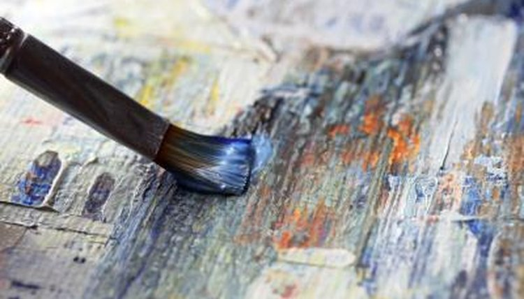 The Master of Fine Arts is often the graduate degree of choice for professional artists.