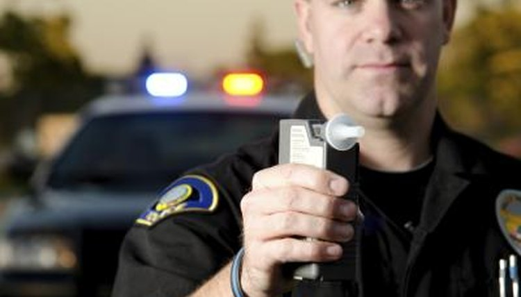Not all breathalyzer tests results are accurate.