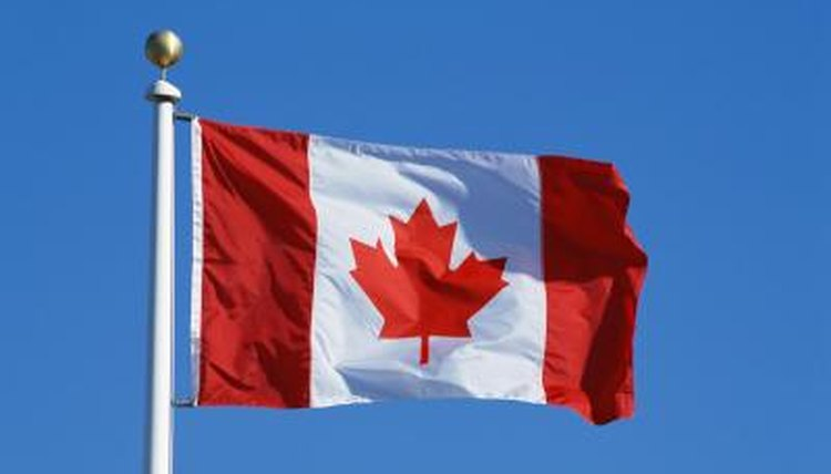 I, Canada, the United States