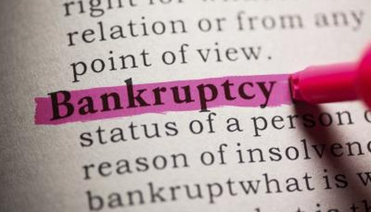With Chapter 13 bankruptcy, you'll pay your debts through a repayment plan.