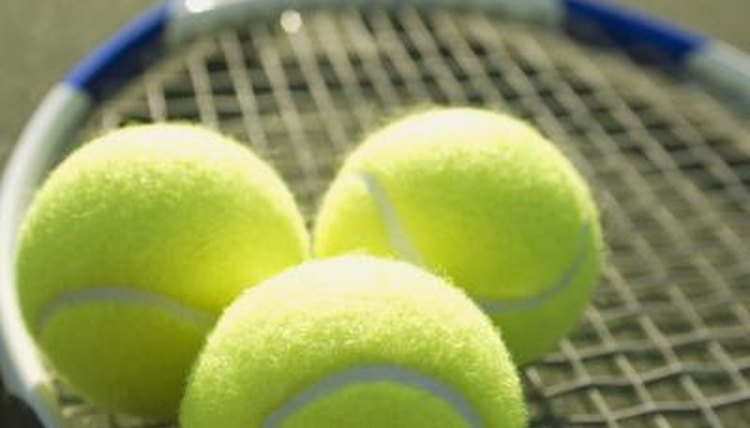 Tennis balls are capable of speeds in excess of 150 mph.