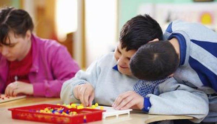 Image of preschoolers.