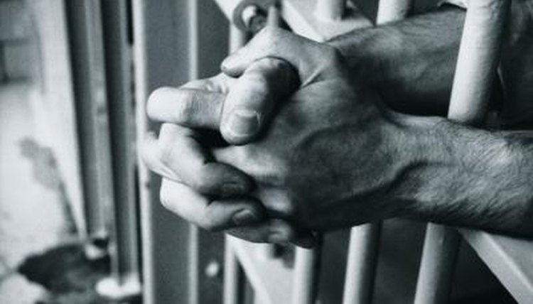 Visits from family members can make a world of difference to prisoners.