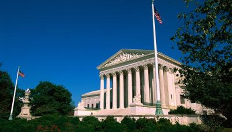 Most civil cases in Virginia are filed at the circuit cour level.