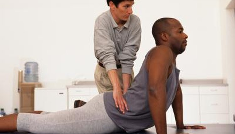 The Difference Between An Occupational Therapy Assistant A