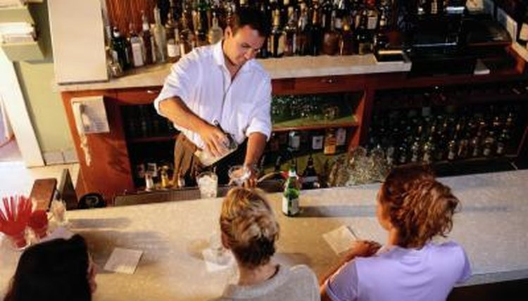 How to Open a Bar in Washington
