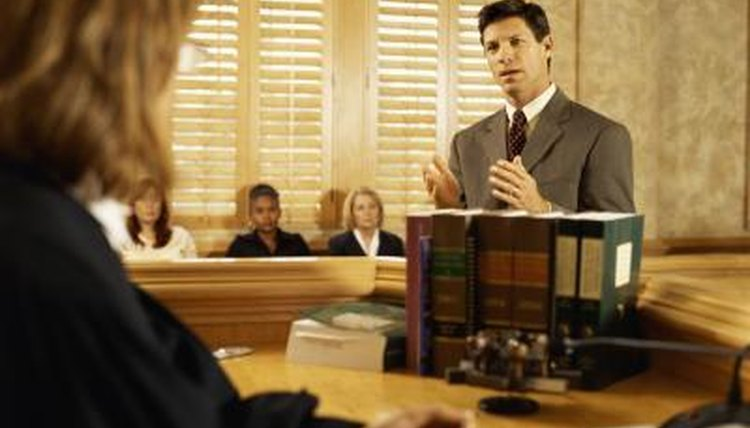 The general power of attorney is a way to allow someone to act in your behalf in your absence.