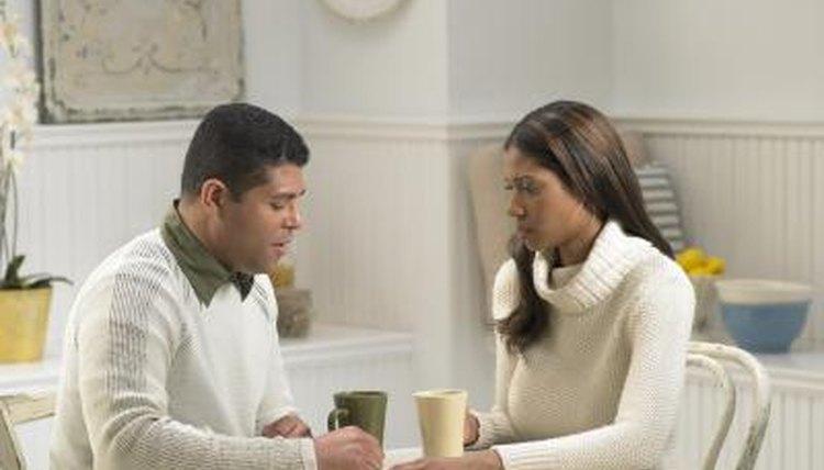 Verbal Custody Agreements Legalbeagle