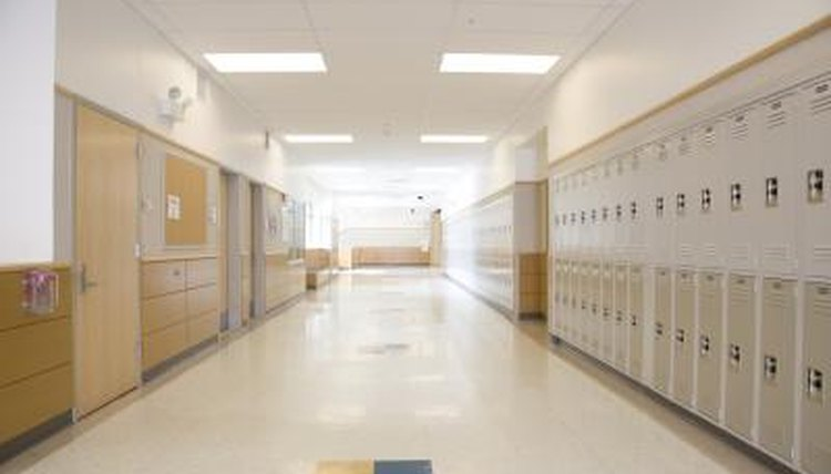 Maintaining the facilities ensures students can fully benefit from the school.