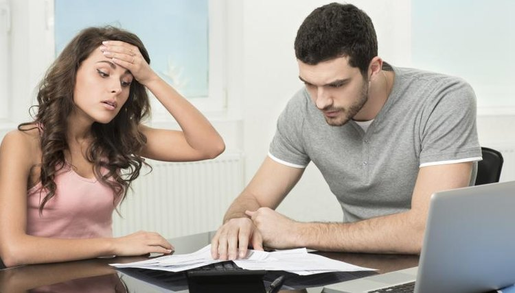 bankruptcy, your spouse, all your marital debt
