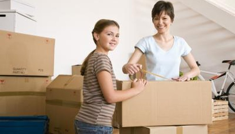 The court will want to know that your children will benefit from the move.