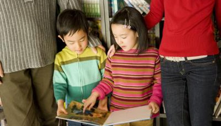 Identifying welded sounds can help a student learn language.