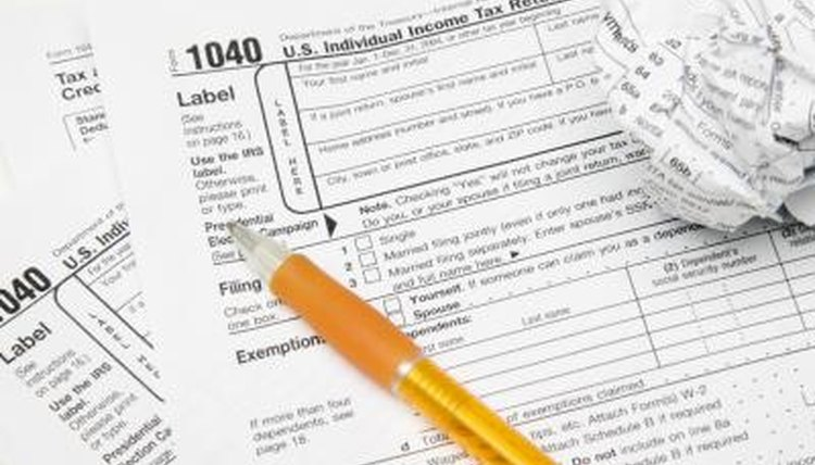 The IRS, an ongoing record, all your tax-related activities