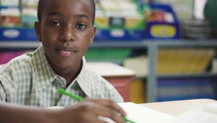 Let students engage directly in inflectional ending activities for optimal comprehension.