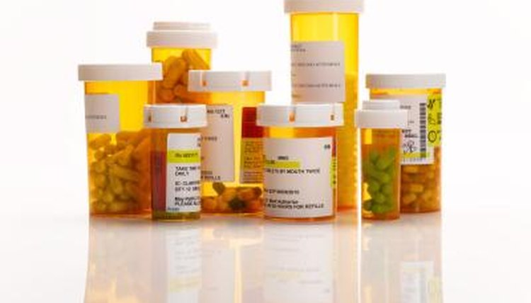 Prescription drugs are commonly abused and readily available.