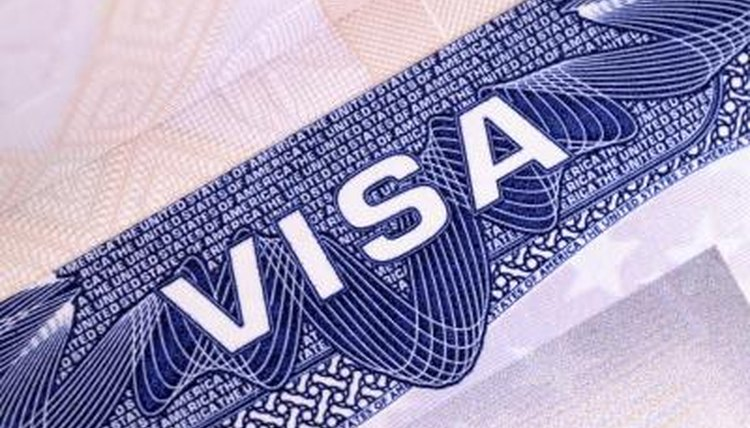 To apply for resident status, you must be living in Venezuela with a temporary visa.