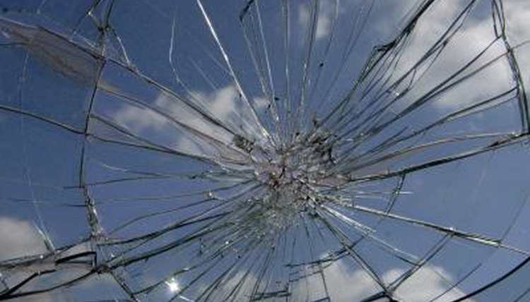 Windshield replacement laws often depend on the specific size and location of windshield damage.