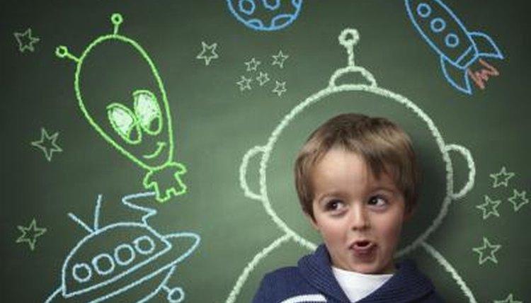 Let rocket ship activities spark your preschooler's imagination and creativity.