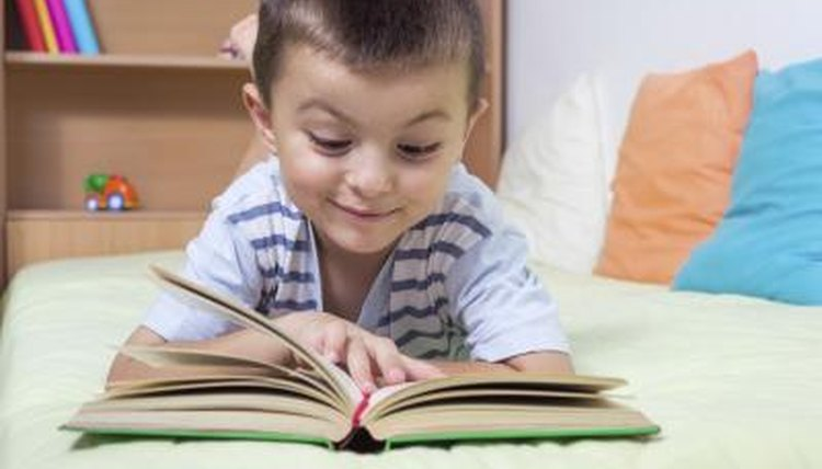 Learning to read may come through phonics -- basic elements of language -- or whole word acquisition.