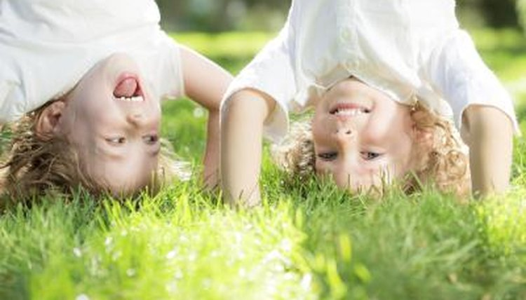 Understanding how children interact with each other is a social development topic.