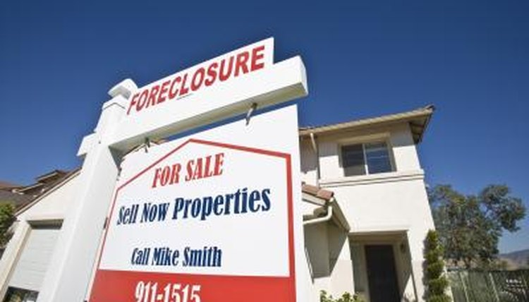 Redemption gets your home back before or after foreclosure once you settle your mortgage plus other additional costs.