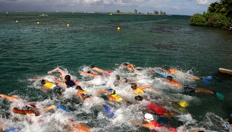 Half-Triathlon Training for Beginners