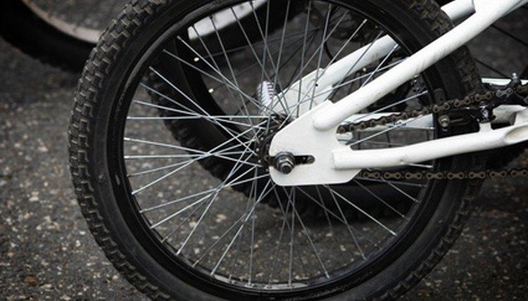 How to Change Freewheels on a BMX Bike