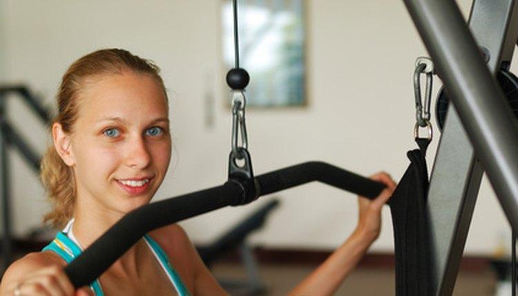 10 Gym Exercises to Avoid